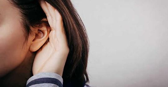 Ohren reinigen: Sicher und sauber
