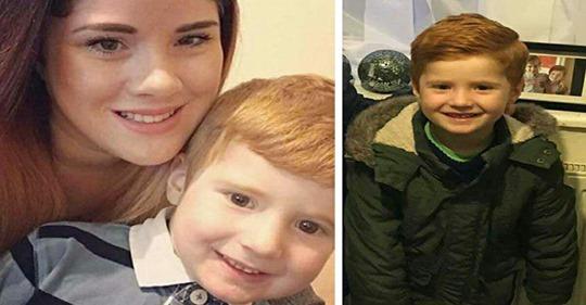 """Mobber greift 3 jährigen Jungen an: Hätte er rothaariges Kind """"würde es umbringen"""""""