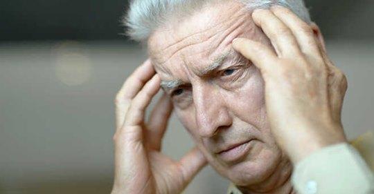 Trigeminusneuralgie – Starke Schmerzen im Gesicht