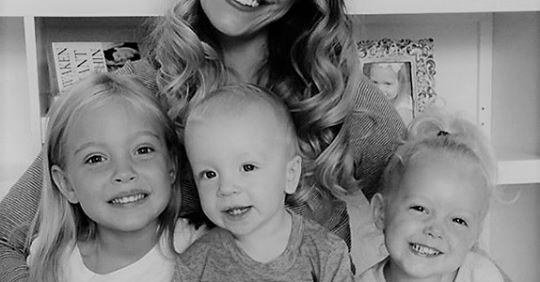 Influencer Mama gibt behindertes Kind 3 Jahre nach Adoption zurück