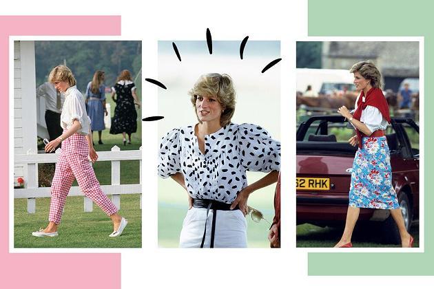 9 geniale Tricks, mit denen Prinzessin Diana alte Kleidung wie neu aussehen ließ