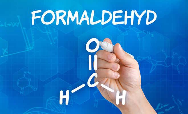 Formaldehyd – nützlich, aber belastend