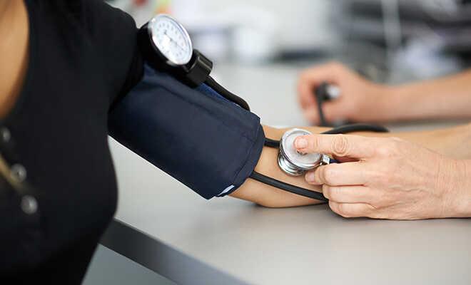 Niedriger Blutdruck: Was dahintersteckt und was hilft