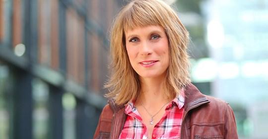 Vermisst-Moderatorin Sandra Eckardt verlässt Sender RTL