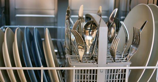 Spülmaschine einräumen   5 Fehler, die dir ab sofort nicht mehr passieren!