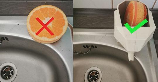 11 Details in der Küche, die schlechte Gewohnheiten verraten