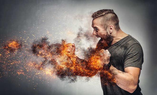 Macht Hitze aggressiv?