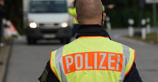 Grenzkontrolle: 25 Welpen eingeschläfert, weil die Papiere fehlten!