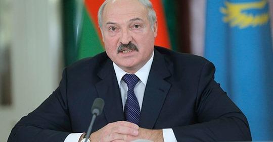 EU droht Weißrusslands Führung mit Sanktionen