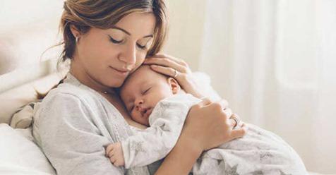 Gesundheit von Mutter und Kind: Was nach der Geburt wichtig ist