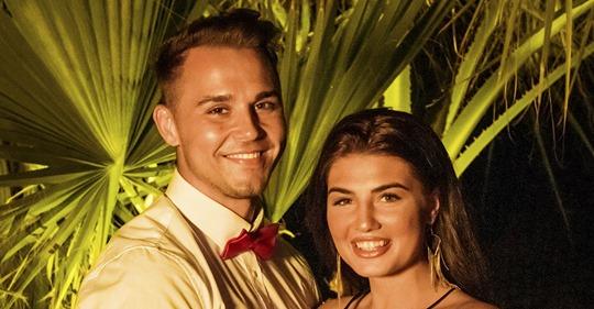 Klare Sache: Love Island-Laura verlässt Villa für Tobias