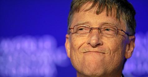 So ein Zufall: Bill Gates investierte im Vorjahr in Impfstoff Firma Biontech