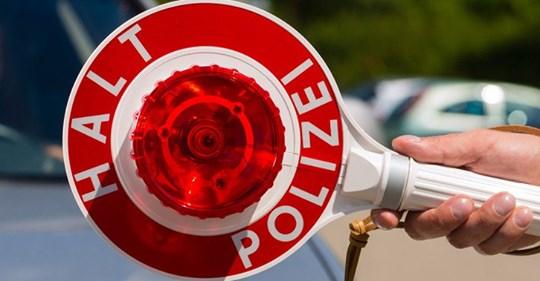 Brisant: Polizeimitarbeiter als Drogenkurier unterwegs