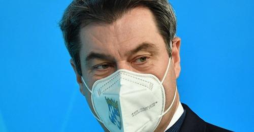 EIL! FFP2 Maskenpflicht in Bayern
