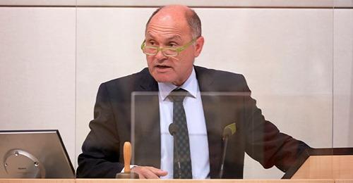 Enthemmt: Sobotka hetzt in irrem Schreiben gegen Maßnahmen Kritiker