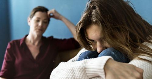 Kontakt abbrechen: So machst du mit einem Familienmitglied Schluss