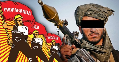 ORF entsetzt mit Loblied auf islamistische Diktatoren