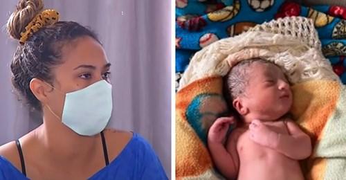 Eine unfruchtbare Frau findet eine in einer Plastiktüte ausgesetzte Neugeborene in der Nähe ihrer Wohnung: Jetzt möchte sie sie adoptieren