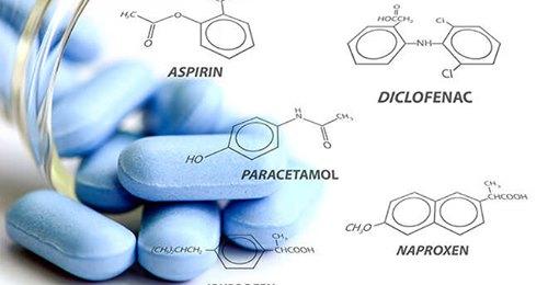 Diclofenac – hilfreich, aber nicht harmlos