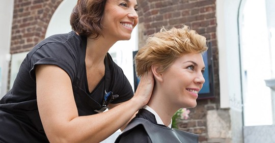 5 Tipps, um Missverständnisse beim Friseur zu vermeiden