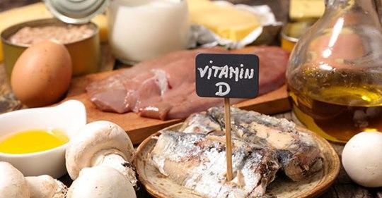 Vitamin D3: Mangel erkennen und ihn richtig ausgleichen