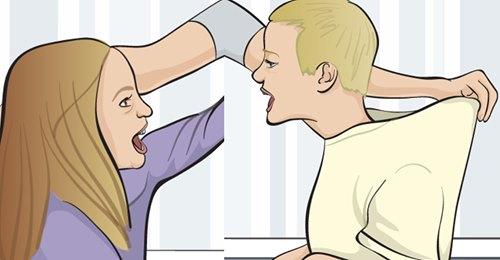 1 Frage kann Wutausbrüche bei Kindern stoppen