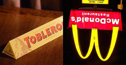 17 bekannte Marken-Logos mit kurioser Geschichte