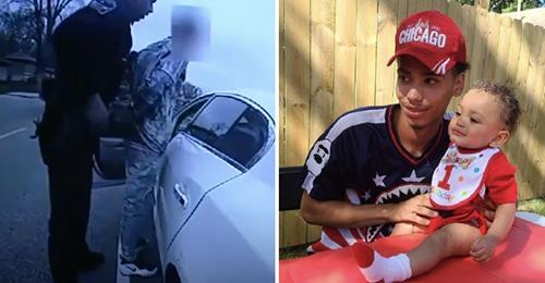 """Polizistin erschießt bei Verkehrskontrolle jungen Afroamerikaner – """"wollte Taser anstatt Pistole benutzen"""""""