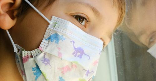 Ärztin alarmiert: Kinder leiden am meisten unter der Corona-Krise