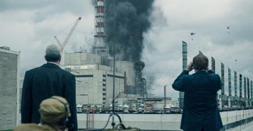 Unglücks-Reaktor von Tschernobyl: Forscher fürchten  unkontrollierten Ausstoß von nuklearer Energie