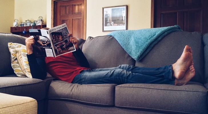 Väter können Mütter sogar noch mehr stressen als ihre Kinder, ergab diese Umfrage