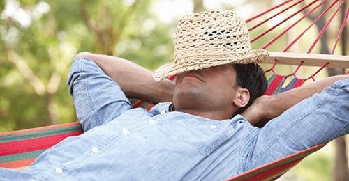 Fantasiereise: Durch gelenkte Tagträume entspannen
