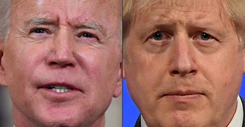 Wenn der Trump Bezwinger auf den  Trump Klon  trifft