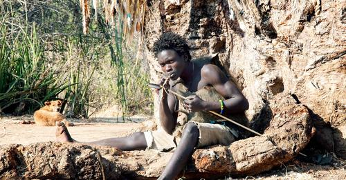 Abnehmen durch mehr Sport? Das Volk der Hadza in Tansania zeigt, dass das nicht so einfach ist
