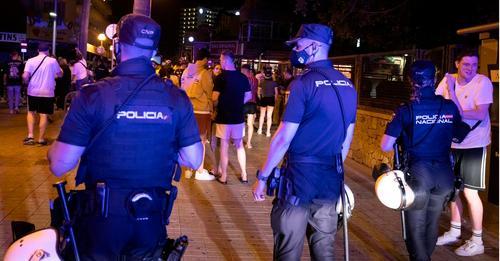 Mallorca tritt auf Party Bremse – schärfere Einschränkungen und hohe Bußgelder geplant