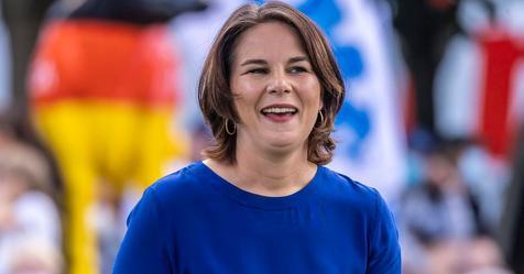 Annalena Baerbock jung: So wurde aus dem Hippiekind eine Politikerin