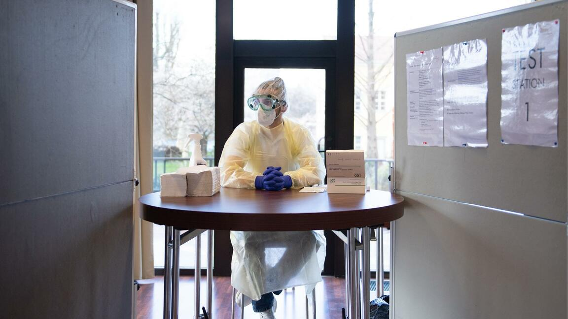 Corona-Tests ab heute wieder kostenpflichtig in Deutschland – für manche Menschen gelten Ausnahmen