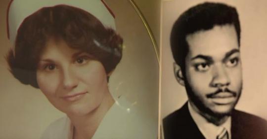 In ihrer Jugend hatte man sie wegen ihrer unterschiedlichen Hautfarbe getrennt: Heute haben sie sich nach 42 wiedergefunden und sind aufs Neue zusammen