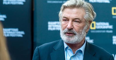 Nach tragischem Unfall an Filmset – Anklagen gegen Alec Baldwin möglich